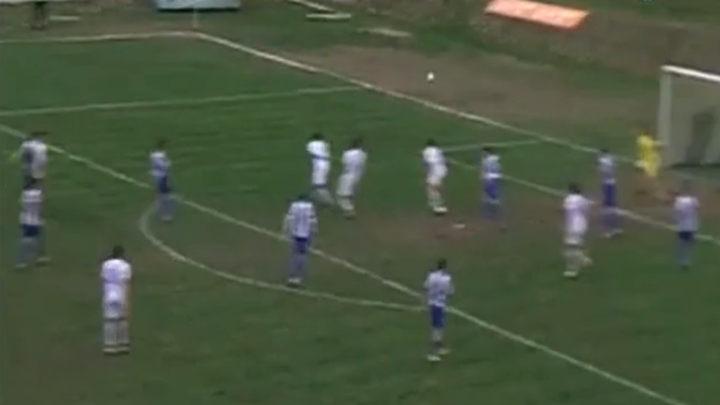 Pet najboljih golova 20. kola: Magija Sarića, volej Pušare