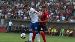 FK Željezničar do kraja sedmice dovodi još jednog nogometaša iz NK Čelik