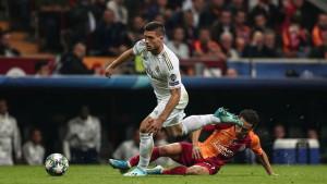 Luka Jović pravi transfer kojem se niko nije nadao?