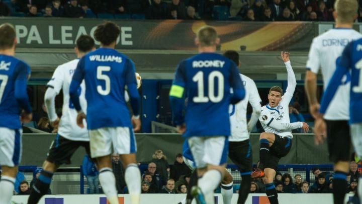 Trener Evertona: Sada znam koje ću igrače izbaciti