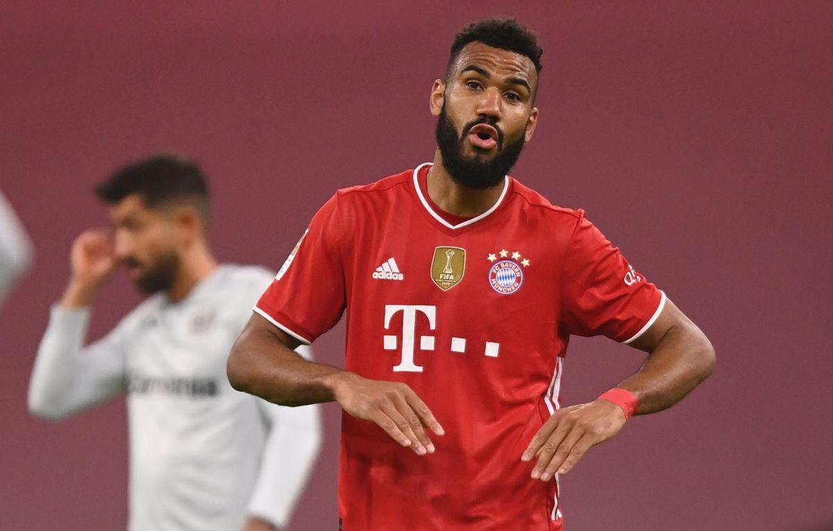 Choupo-Moting potpisao novi ugovor s Bayernom