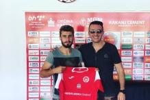 Još jedno novo ime u Mladosti: Potpisao i Mujagić