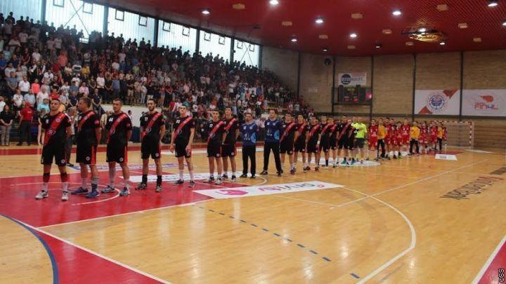EHF odbio molbu Zrinjskog, meč se igra večeras