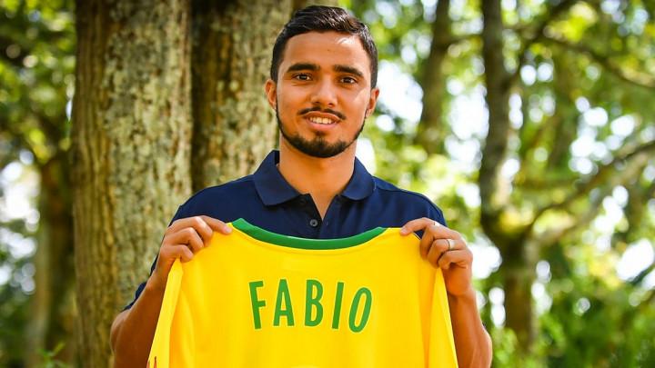 Zaboravili ste Fabija iz Uniteda? Danas je potpisao za novi klub