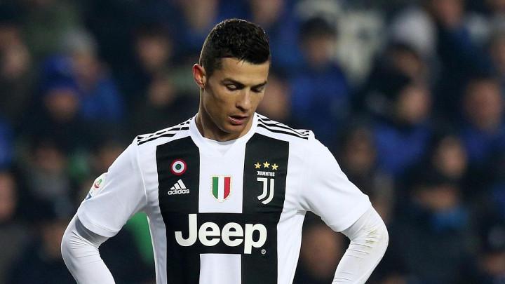 Američka policija traži Ronaldov DNK uzorak