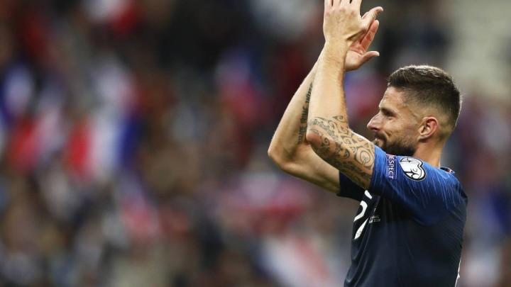 Deschamps savjetovao Girouda: Idi iz Chelseaja
