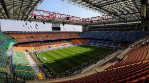 Milan i Inter ruše San Siro i grade novi stadion