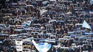 Lazio poslao pisma svojim navijačima, traži naknadu štete
