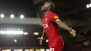 Mane se vratio na teren i zabio za pobjedu Liverpoola