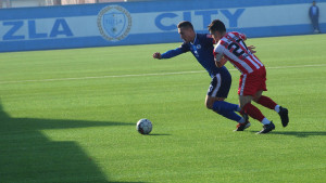 Hoće li Tuzla City uspjeti zadržati kapitena?