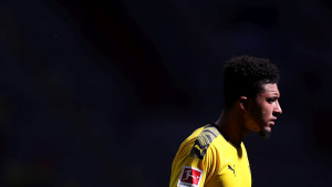Stigle nove informacije: Sve je dogovoreno, Sancho je definitivno Unitedov!