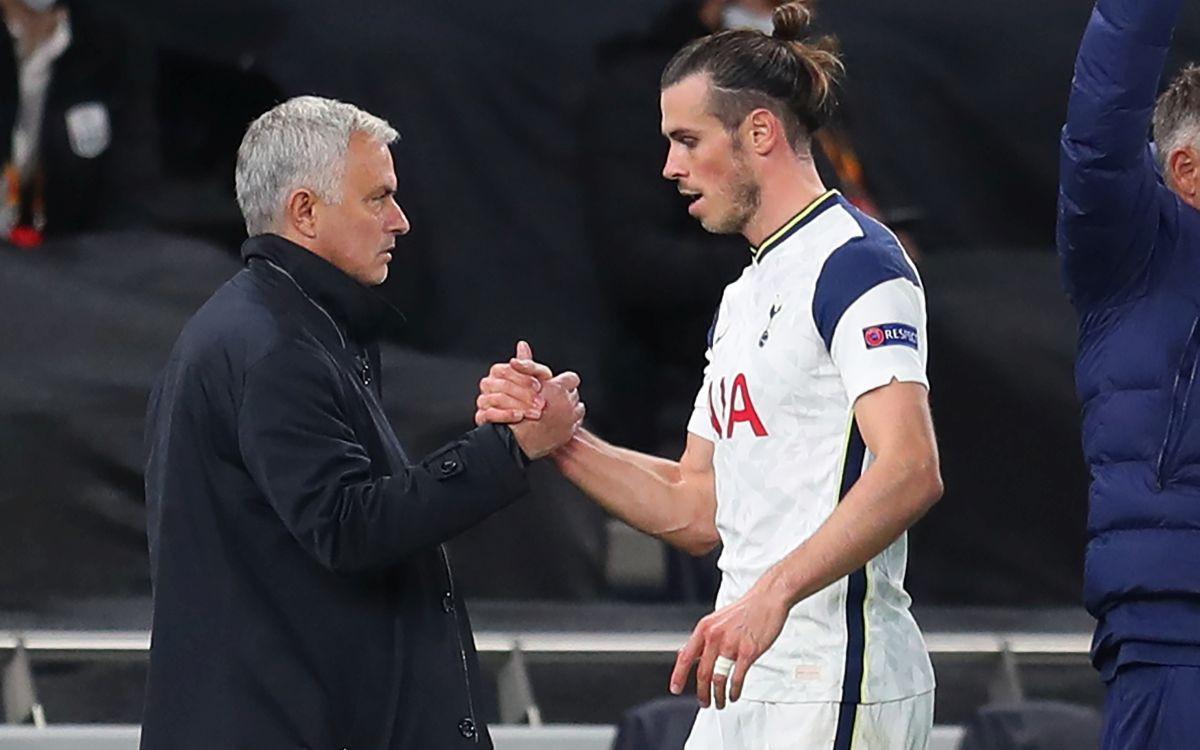 Reguilon o Baleu: Primjetno je da je sada sretniji