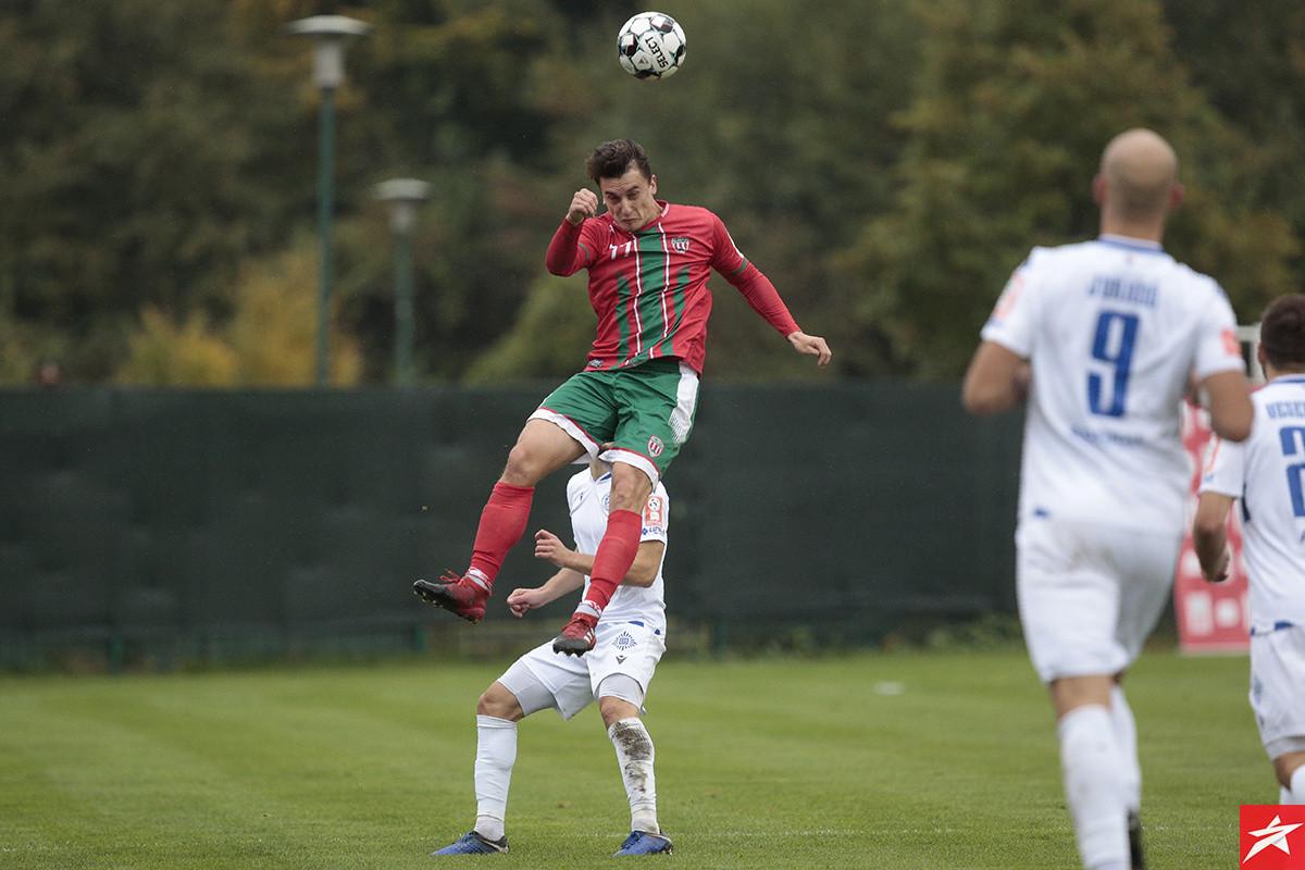 Šišić: Igra protiv Tuzle City je recept za trijumf sutra