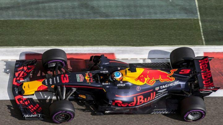 Ricciardovo preticanje iz Bakua proglašeno najboljim ove sezone
