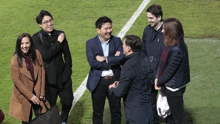 Igrači FK Sarajevo su u Širokom imali poseban motiv