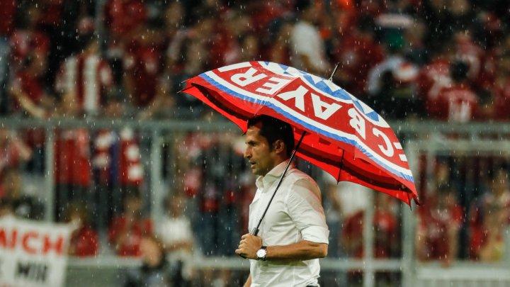 Nije mu ostao dužan: Ribery odgovorio Salihamidžiću