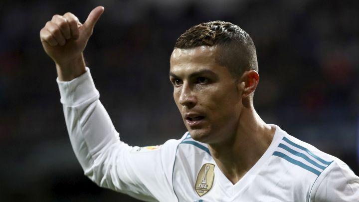 Ronaldo je Perezu poručio da je vrijeme za rastanak?