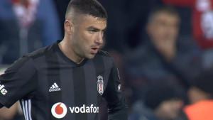 Golčinom iz slobodnjaka Yilmaz Bešiktaš ostavio u igri za titulu