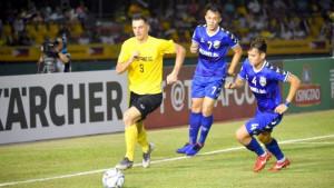 Mahir Karić završio epizodu na Filipinama