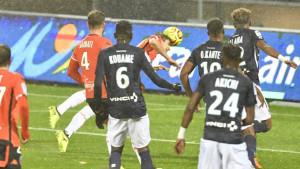 FC Paris, Mehmeda Baždarevića, ubjedljivim porazom od Lorienta otvorio novu sezonu
