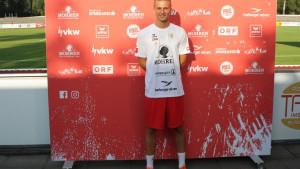 Hadžić otišao iz MOL Vidija u 2. austrijsku ligu