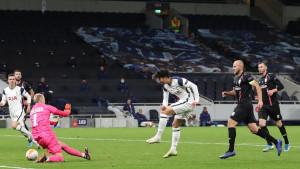 Ljepotica večeri odigrana na Madrigalu, Tottenham u Londonu nije dopustio iznenađenje
