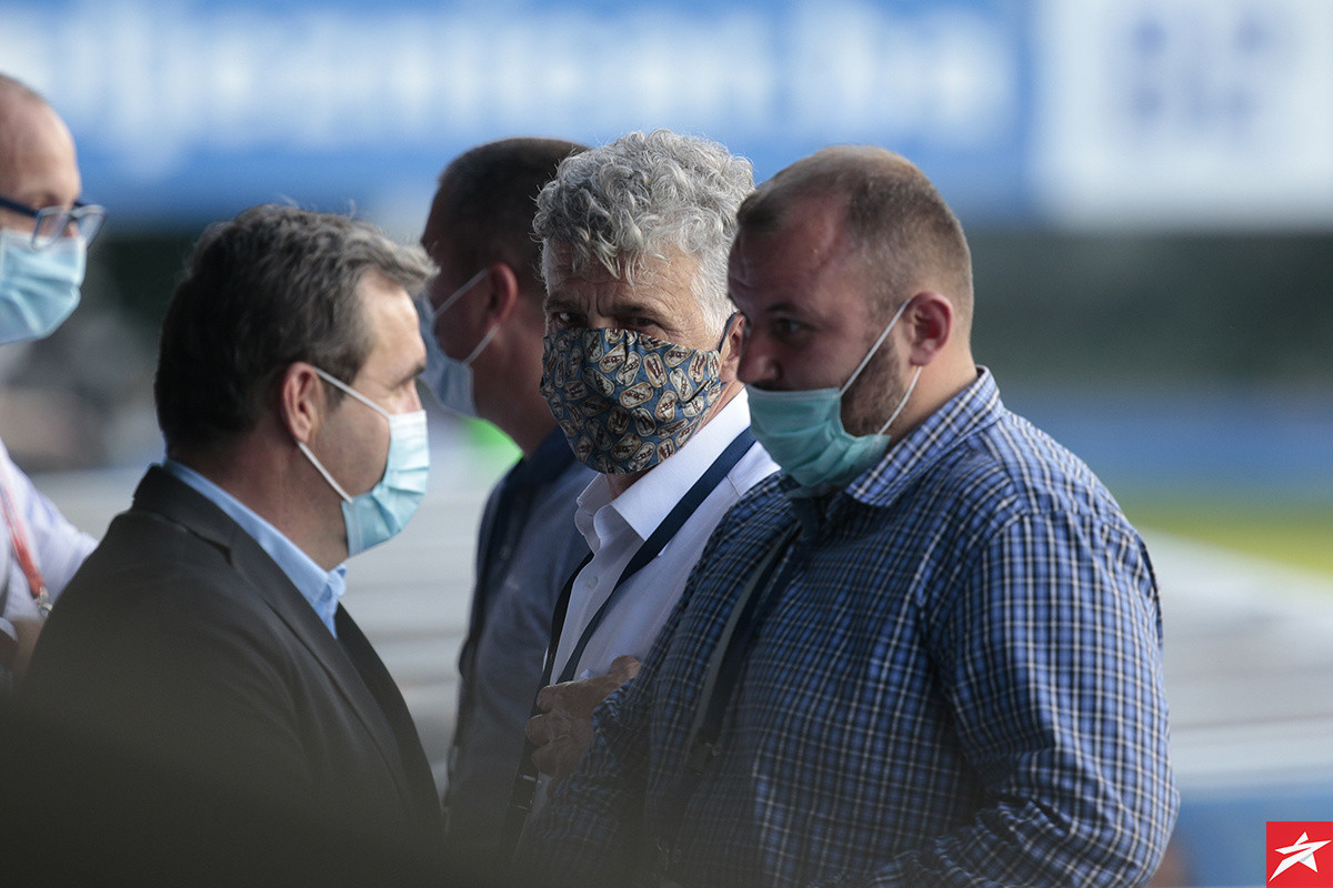 Kreće borba: Ko će iz Kantona Sarajevo naslijediti Elvedin Begića u IO FSBiH?