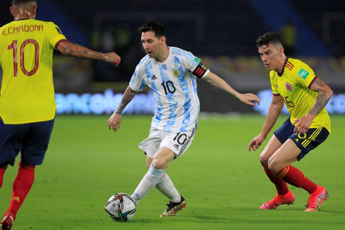 Brazilci gaze sve pred sobom, Argentina ostala bez pobjede u 94. minuti