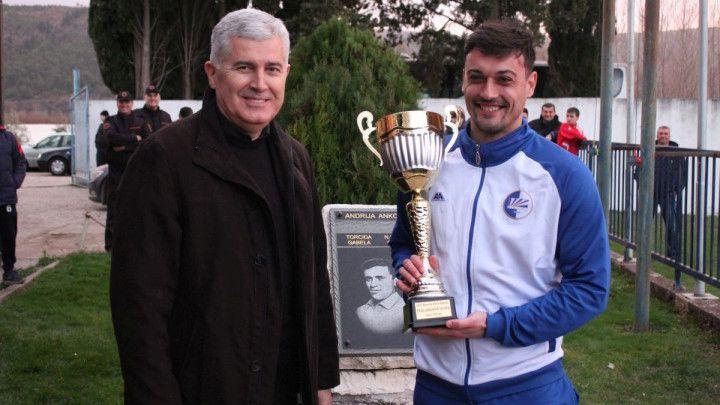 Bakrač najbolji igrač turnira, Kozić najbolji golman