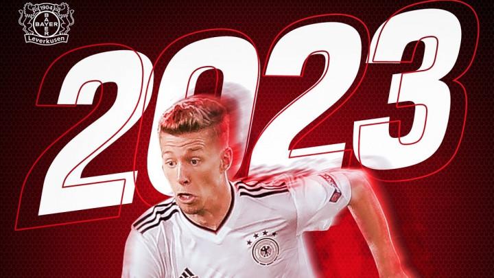 Bayer Leverkusen angažovao novo pojačanje za 12 miliona eura