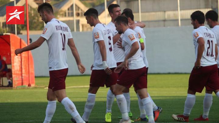 Sarajevo nakon penala pobijedilo Rudar iz Kaknja!