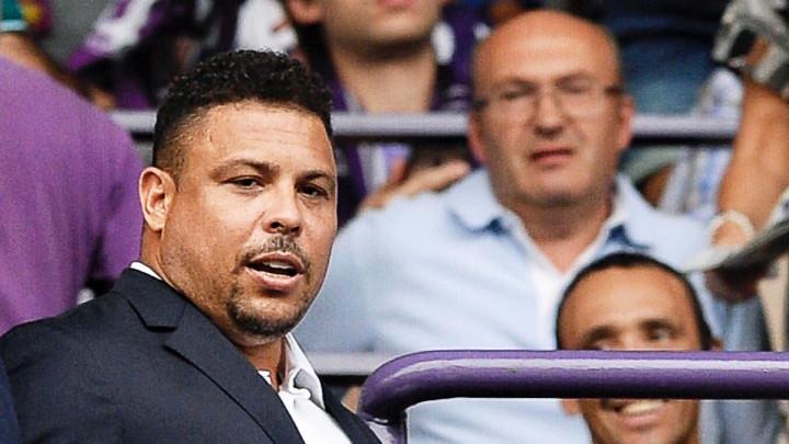 Ronaldo puca visoko, u januaru želi posuditi mladog superstara Reala