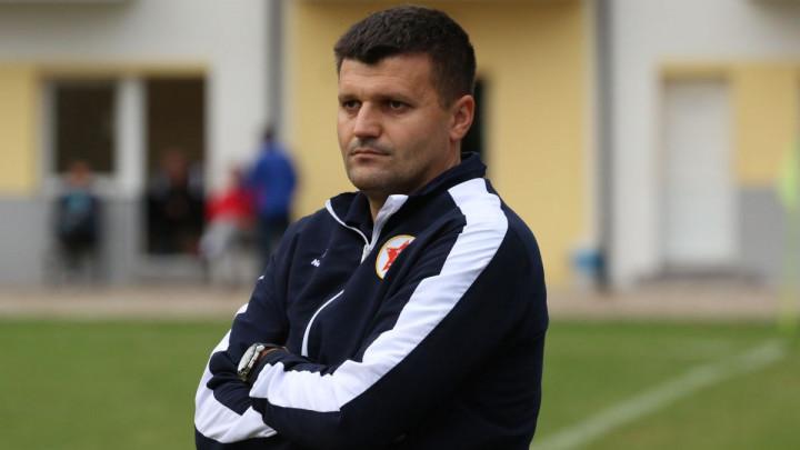 NK Travnik poželio brz oporavak Feđi Dudiću