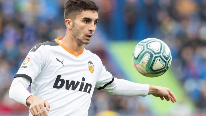 Fudbaler Valencije tokom izolacije dobio 4 kg mišićne mase