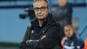 NK GOŠK: Žalimo zbog gubitka velikog čovjeka i velikog nogometnog stručnjaka