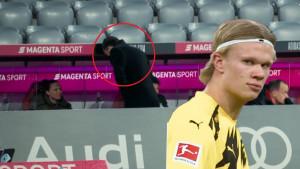U Bayernu uhvaćeni kako ismijavaju Haalanda: Sve je počeo Salihamidžić, a nastavila Kruger