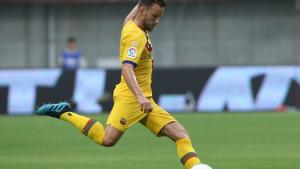 Ivan Rakitić je ponovo na klupi, a razlog je transfer koji se završava