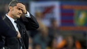 Valverde će uskoro biti bivši, Barcelona u decembru predstavlja novog trenera?