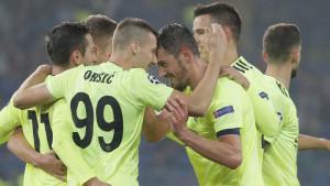Dinamo u finišu slomio otpor Gorice, Gojak igrao 68 minuta, Hajrović presjedio na klupi