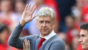 Osvojio 11 od 12 mogućih trofeja, pa ga nema već četiri godine: Wenger se pita, kako je to moguće?
