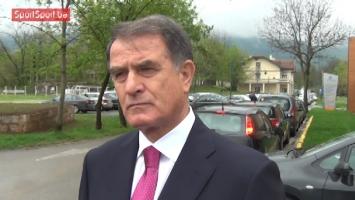 Bajević: Ne smijemo se zadovoljiti odlaskom na SP