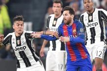 """""""Dybala se ne može porediti s Messijem, on je najbolji"""""""