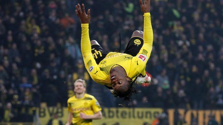 Batshuayi ponovo zabio, Hertha iznenadila Bayer