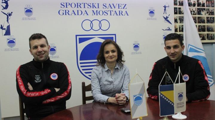 HFC Zrinjski: Uz podršku publike do trofeja Kupa Bosne i Hercegovine
