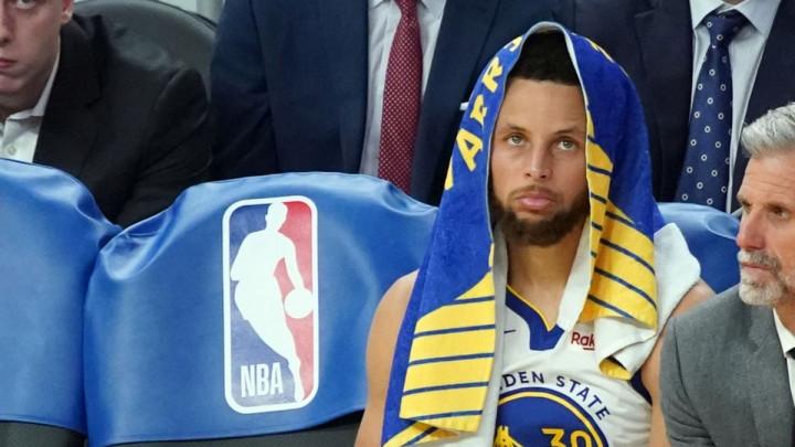 Kada će se Steph Curry vratiti na parket?