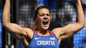 Perković odbranila zlato za Hrvatsku