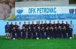 Radulović iz OFK Petrovac u FK Sarajevo