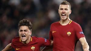 """Roma je bolja ekipa bez Mohameda Salaha"""
