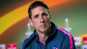 Torres: Trofej Evropske lige je najbolji mogući završetak
