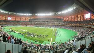 Lineker: Pređemo toliki put do Azerbejdžana, a onda dobijemo ovakvo mjesto na stadionu